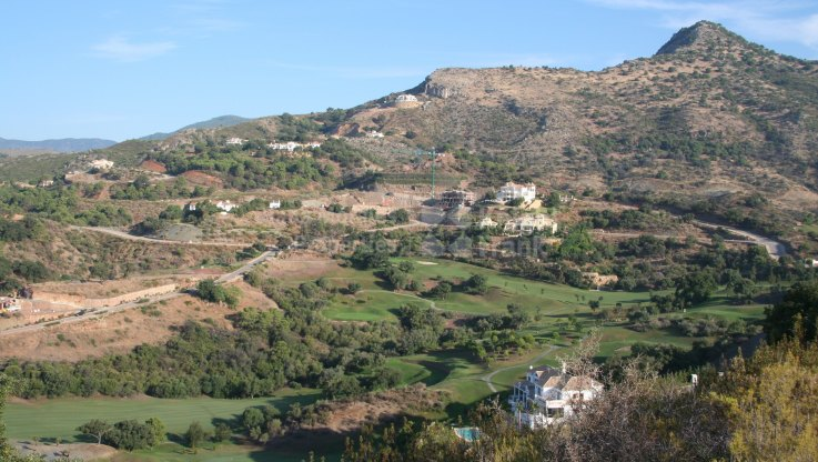 Marbella Club Golf Resort, Plot In Unmatched Location close to Marbella