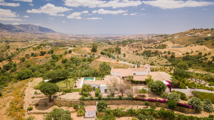 La Mairena, Beautiful Country Property