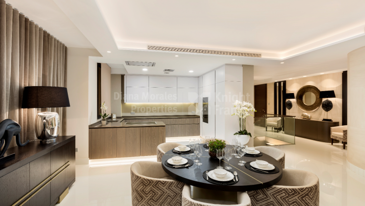 Epic - Luxury Residential Living