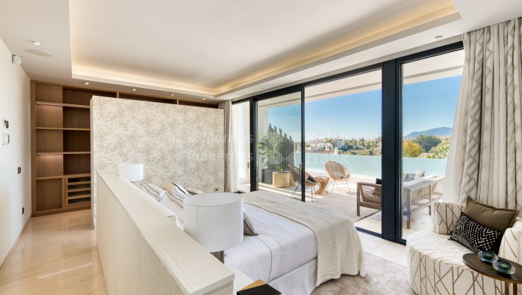 Siete Villas Vasari - 7 exclusive villas in the heart of the Golden Mile