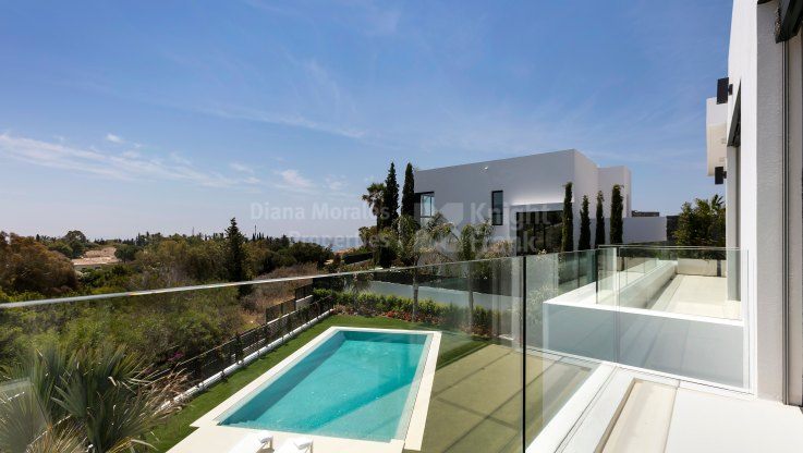 Concept 8 Marbella, 8 EXCLUSIVE RESIDENCES IN GATED COMMUNITY
