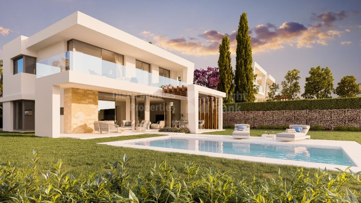 Icon The Residences, Boutique project in East Marbella