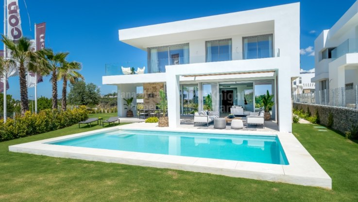 Marbella East, Boutique project in East Marbella