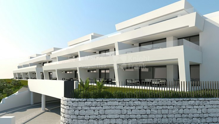 Azahar de Marbella - New Development for Golf Enthusiasts