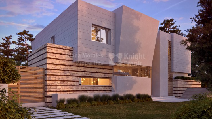 ICON Signature Villas - Modern Villa Development in Marbella East