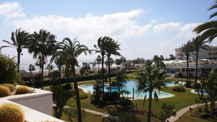 Los Granados, 1 Bedroom Apartment for Rent in Puerto Banus