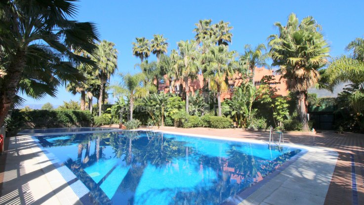 Monte Marbella Club, Luxury Townhouse in Marbella Golden Mile