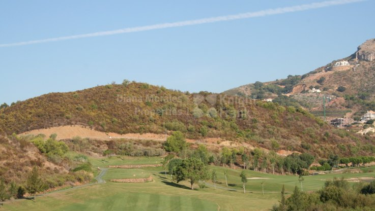 With First Class Facilities - Plot for sale in Marbella Club Golf Resort, Benahavis