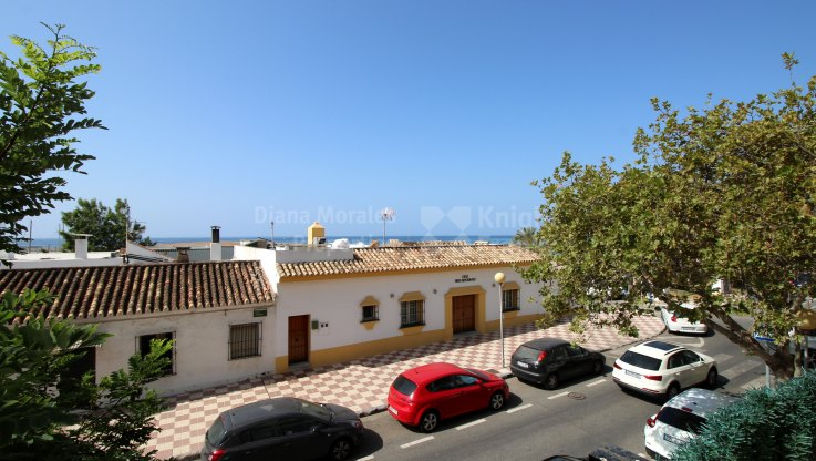 Marbella Centro, Premises in Marbella Beachside area