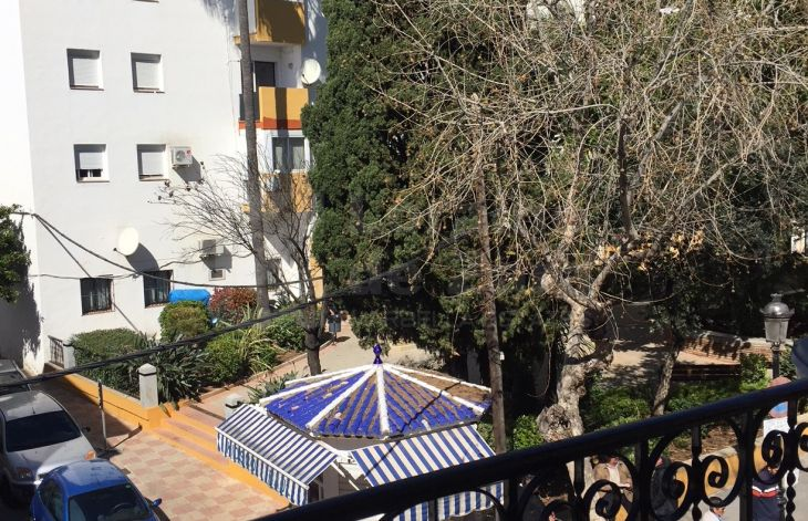 Apartment for rent in Marbella's old town