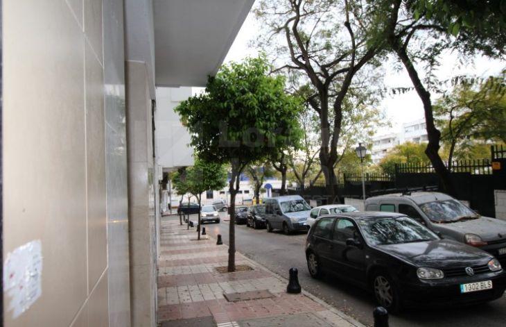Local comercial en marbella centro - Puya marbella ...