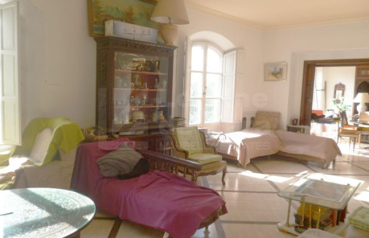 Wonderful and atypical property located in an exceptional place in the center of Marbella