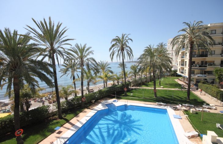 Studio for sale in Marbella Centro, Marbella