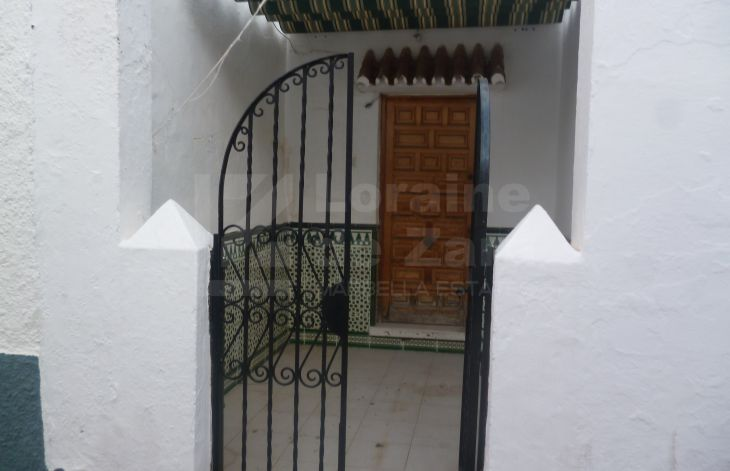 Spacious house to renovate in the Old Town of Marbella
