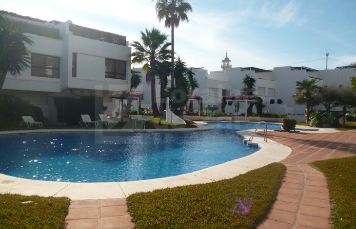 Nice apartment in Coto Real, Marbella