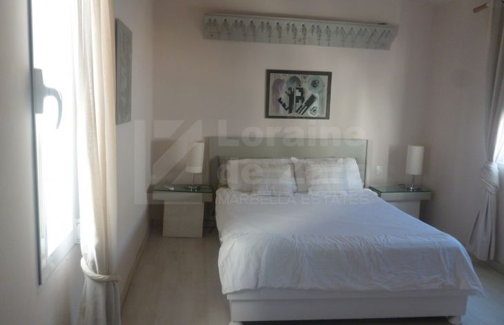 Charming one bedroom apartment in the old town of Marbella