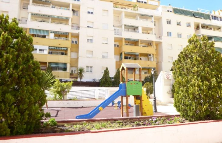 3 bedroom apartment in Miraflores area, Marbella