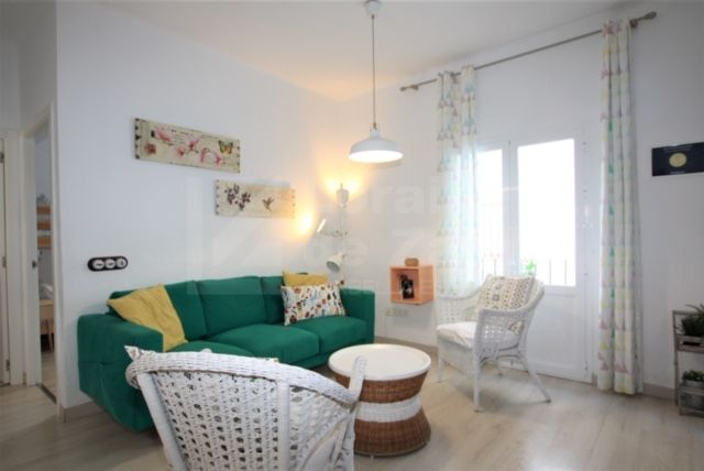 Great 3 bedroom apartment in the center of Marbella