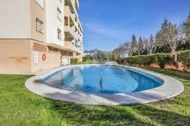 Spacious one bedroom apartment located in Nueva Andalucía, Marbella