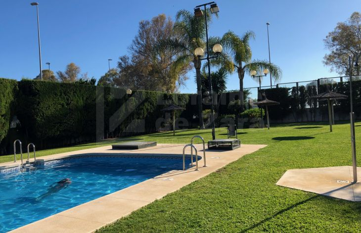 1 bedroom apartment in Lorcrimar, Marbella