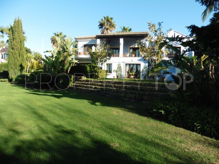 Buy Sotogrande Alto 5 bedrooms villa | John Medina Real Estate