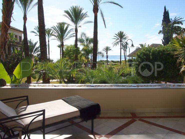 3 bedrooms apartment in Los Monteros Playa for sale | DM Properties
