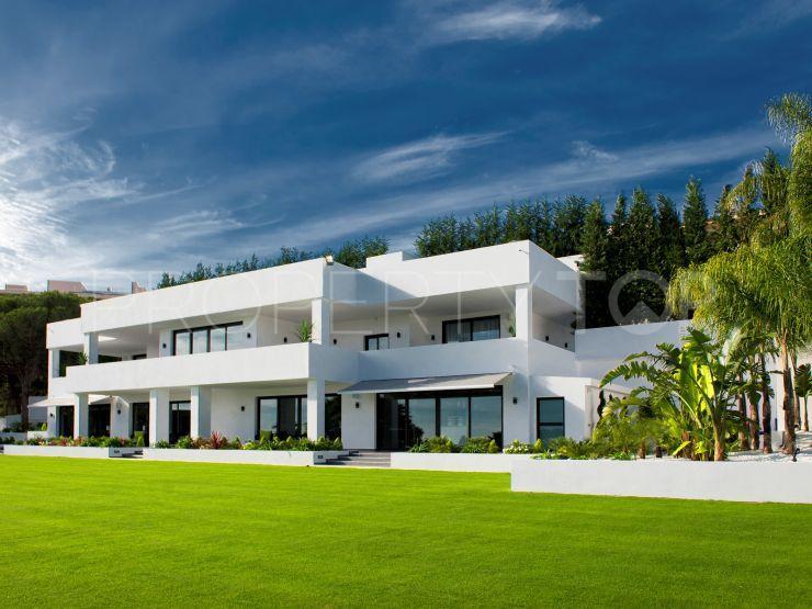 Villa with 7 bedrooms for sale in Nueva Andalucia, Marbella | DM Properties