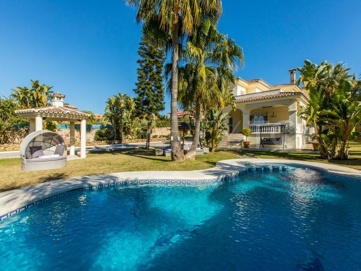 Villa in Bel Air for sale   DM Properties