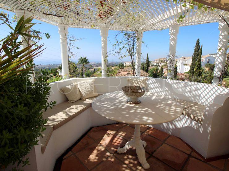 Apartment In Jardines Colgantes Marbella Golden Mile Dm Properties