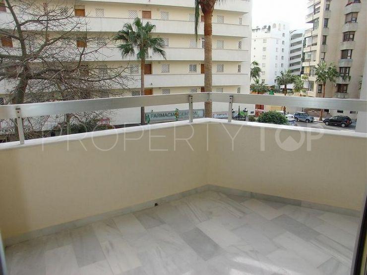 Apartment in Marbella Centro | Nevado Realty Marbella
