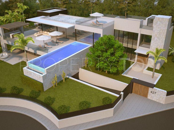 Buy 6 bedrooms plot in Marbesa, Marbella East | Nevado Realty Marbella