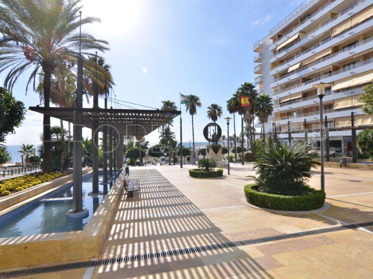 Buy Marbella Centro apartment | Nevado Realty Marbella