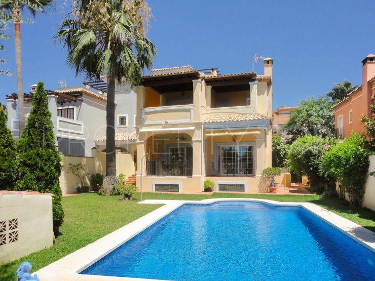 5 bedrooms villa in Marbella Centro for sale | Nevado Realty Marbella
