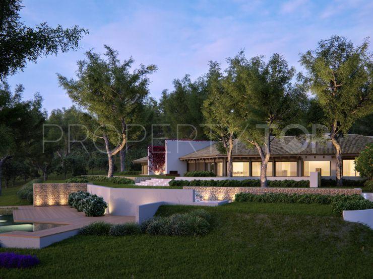 Cortijo for sale in Ronda with 5 bedrooms   Villas & Fincas
