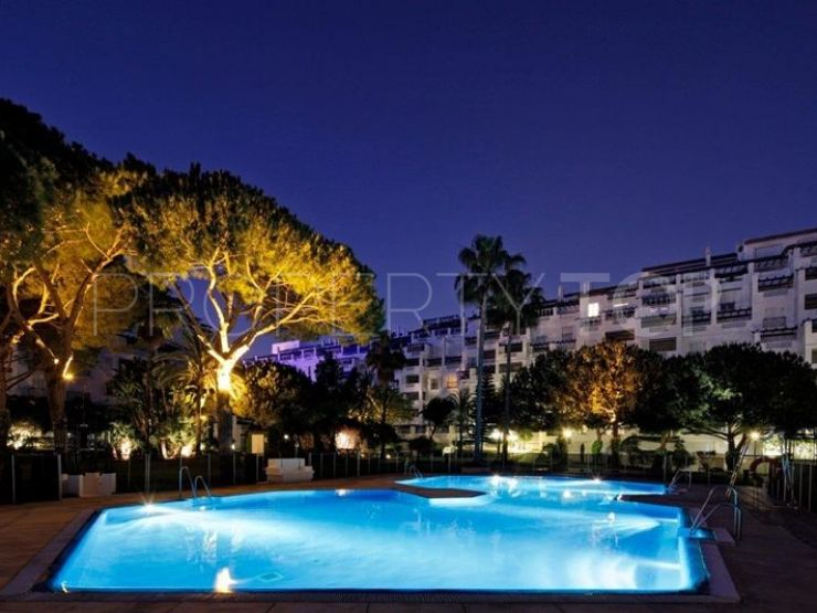 Apartment in Playas del Duque, Marbella - Puerto Banus | Hansa Realty