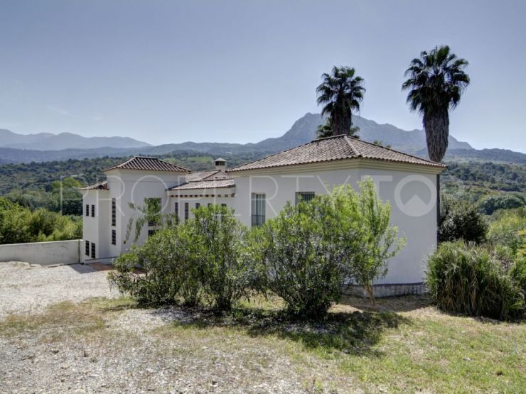 Gaucin country house for sale | Inmo Andalucía