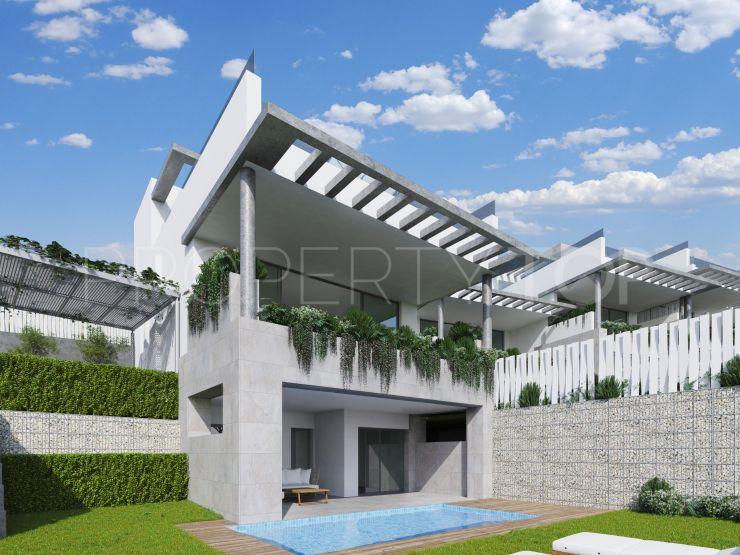 Adosado a la venta en Cabopino con 3 dormitorios | Pure Living Properties