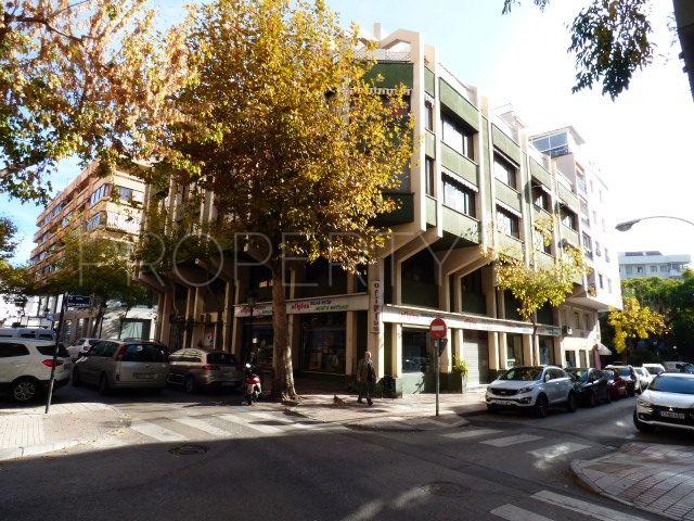 Marbella Centro office | Lucía Pou Properties