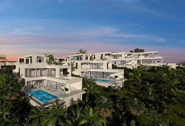 5 bedrooms New Golden Mile villa for sale | Cloud Nine Prestige