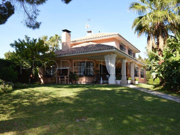 Comprar Casa En Marbella De 6 Dormitorios Quorum Estates