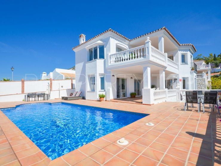 Mijas villa with 4 bedrooms | Your Property in Spain