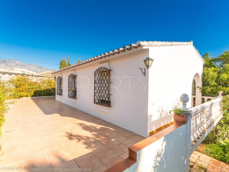 For sale Mijas Costa villa   Your Property in Spain