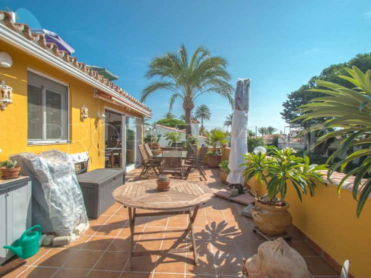 For sale 3 bedrooms town house in El Faro | Your Property in Spain