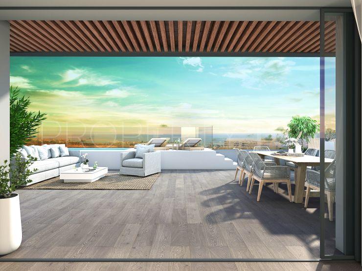 Buy 3 bedrooms apartment in Mijas Costa   Quartiers Estates