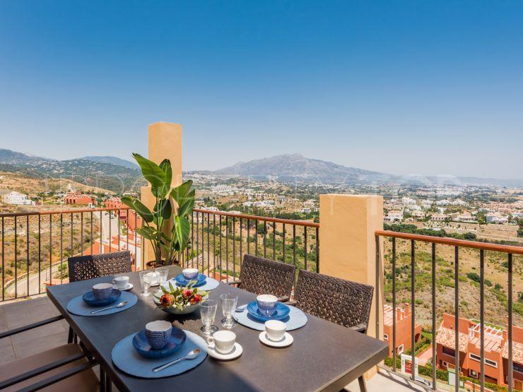 Penthouse in La Alqueria for sale   Quartiers Estates