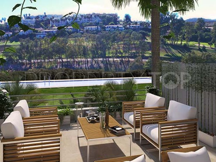 Buy Estepona town house with 3 bedrooms | Quartiers Estates