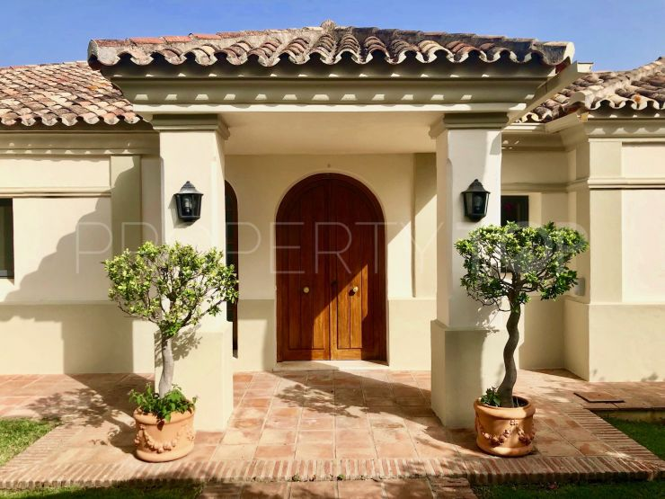 For sale Paraiso Alto 4 bedrooms villa | Cleox Inversiones