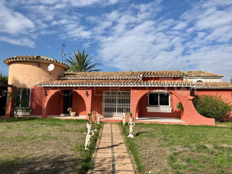 Buy chalet in El Saladillo with 3 bedrooms | Cleox Inversiones