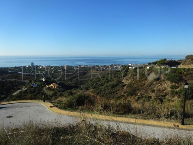 For sale 4 bedrooms plot in Marbella East | Cleox Inversiones