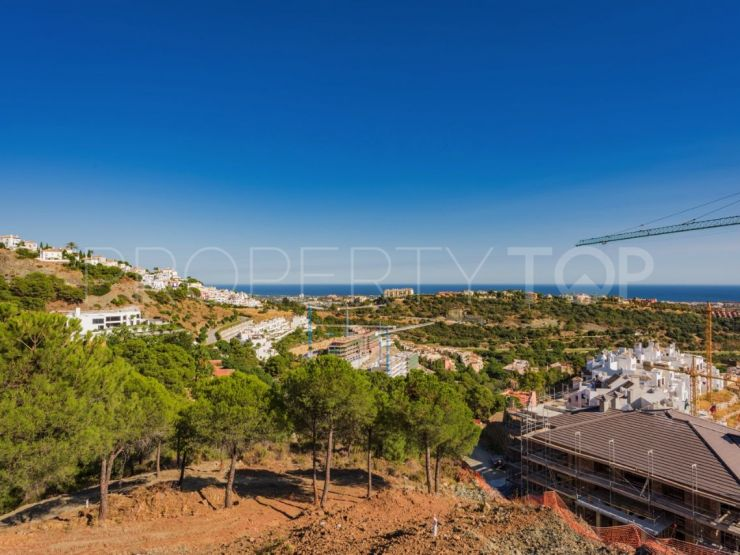 Plot for sale in La Reserva de Alcuzcuz, Benahavis | Cleox Inversiones